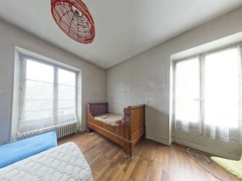 Vente maison / villa Sassenage 449080€ - Photo 5