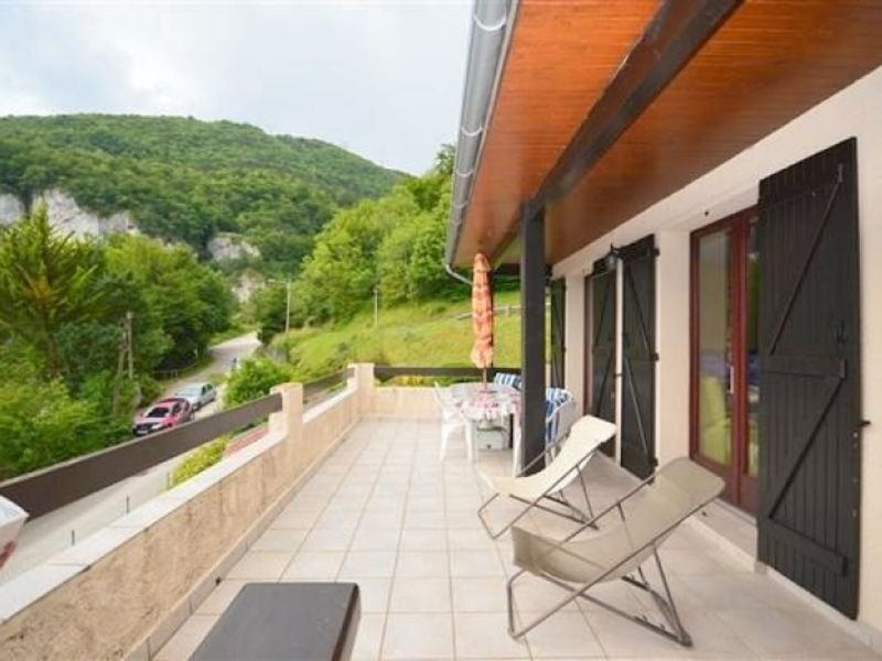 Vente maison / villa Sassenage 390 000€ - Photo 2
