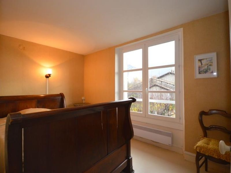 Vente maison / villa Veurey voroize 327600€ - Photo 5