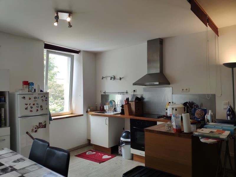 Rental apartment Mazamet 480€ CC - Picture 2