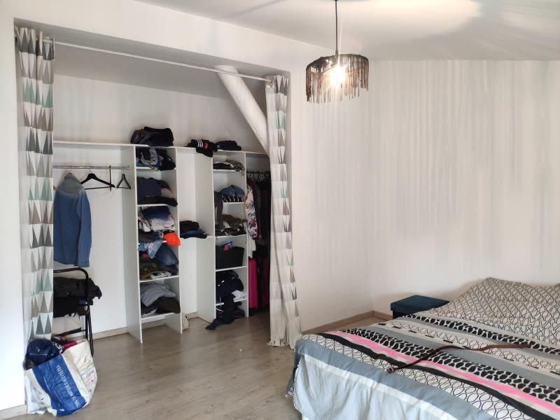 Rental apartment Mazamet 480€ CC - Picture 5