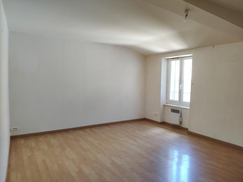 Location appartement Mazamet 400€ CC - Photo 1