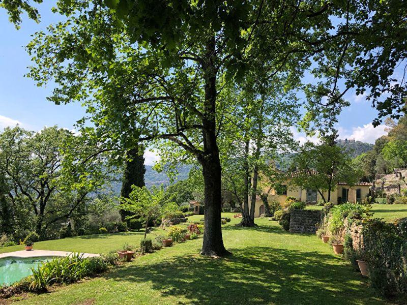 Deluxe sale house / villa Cabris 1300000€ - Picture 3
