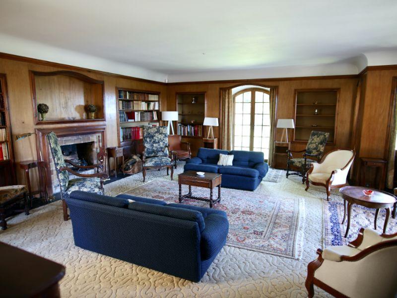 Deluxe sale house / villa Cabris 1300000€ - Picture 7