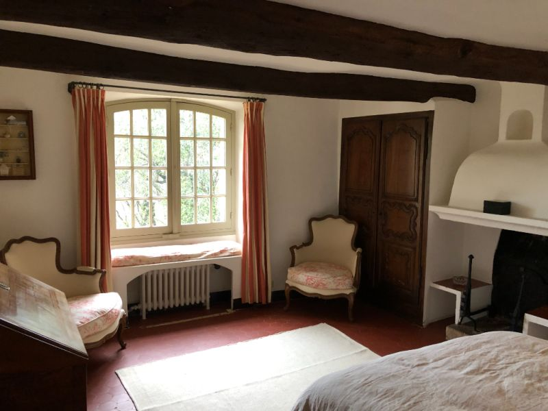 Deluxe sale house / villa Cabris 1300000€ - Picture 11