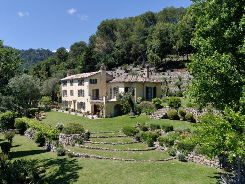 Deluxe sale house / villa Cabris 1300000€ - Picture 13