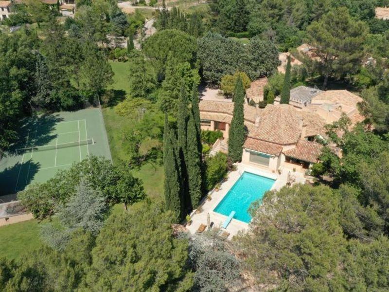 Verkoop van prestige  huis Le tholonet 1980000€ - Foto 1