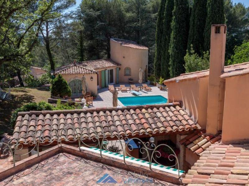 Verkoop van prestige  huis Le tholonet 1980000€ - Foto 2