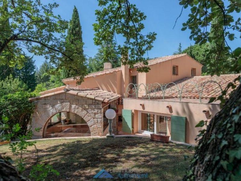 Verkoop van prestige  huis Le tholonet 1980000€ - Foto 6