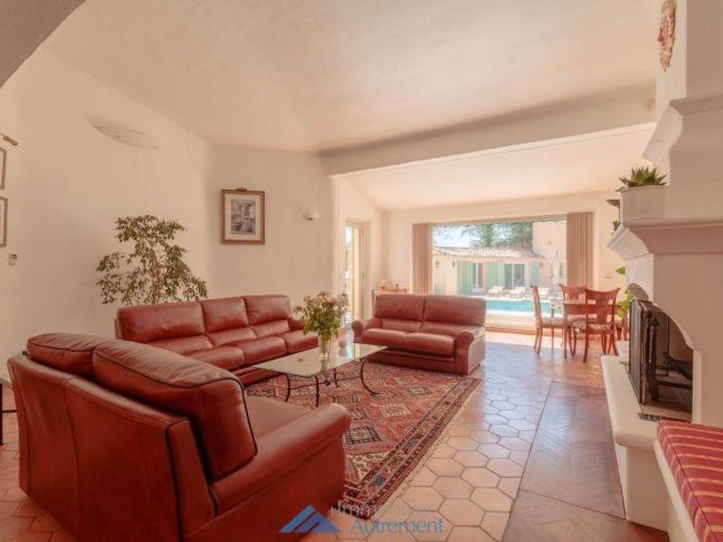 Verkoop van prestige  huis Le tholonet 1980000€ - Foto 9