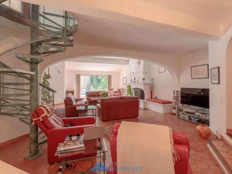 Verkoop van prestige  huis Le tholonet 1980000€ - Foto 10