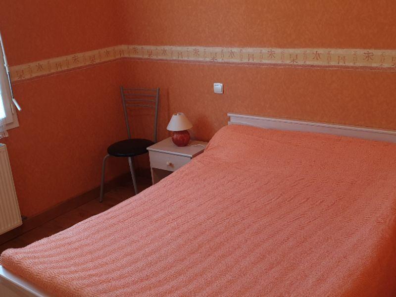 Vacation rental house / villa Saujon  - Picture 1