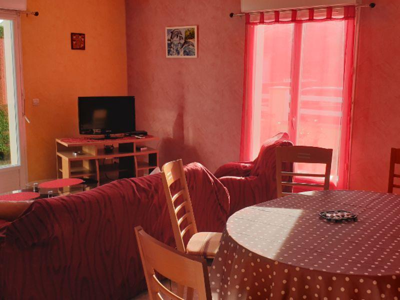 Vacation rental house / villa Saujon  - Picture 6