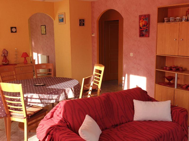 Vacation rental house / villa Saujon  - Picture 7
