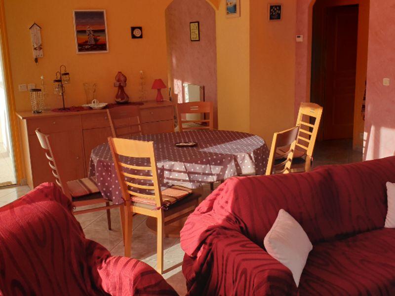 Vacation rental house / villa Saujon  - Picture 8