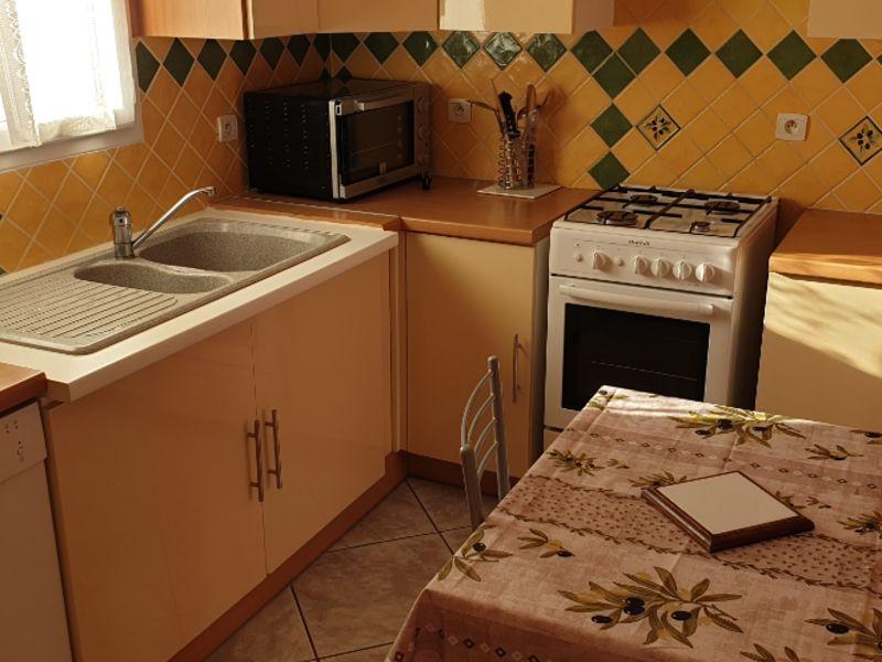 Vacation rental house / villa Saujon  - Picture 9