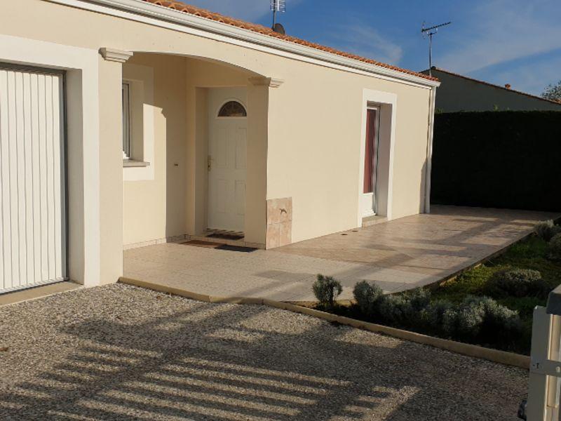 Vacation rental house / villa Saujon  - Picture 11