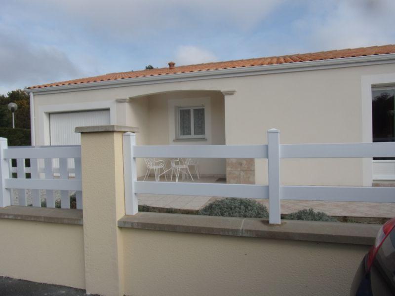 Vacation rental house / villa Saujon  - Picture 15