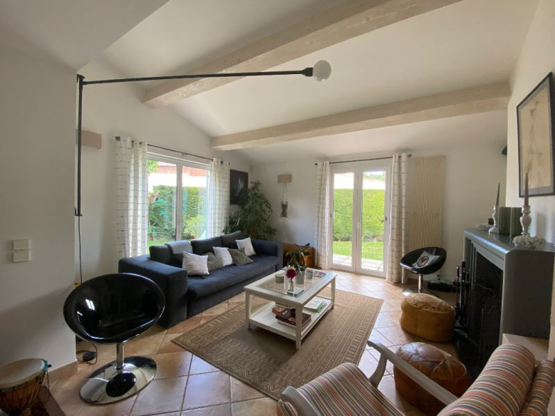 Rental house / villa Aix en provence 1950€ CC - Picture 4