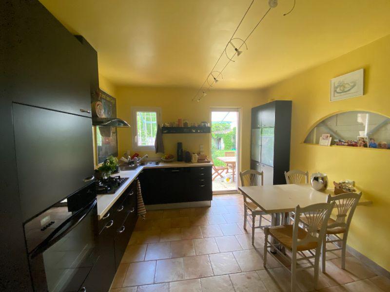 Rental house / villa Aix en provence 1950€ CC - Picture 7