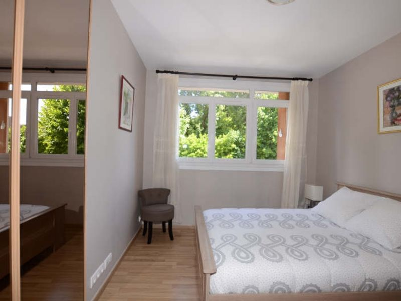 Revenda apartamento Bois d arcy 294000€ - Fotografia 10