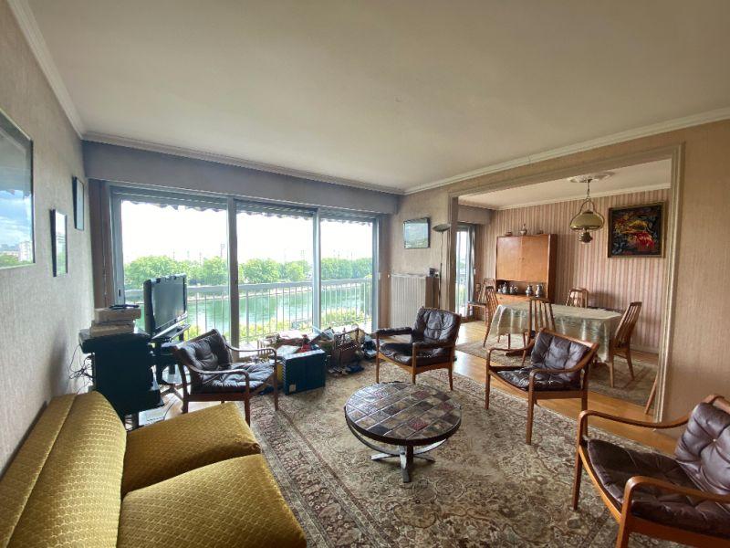 Vente appartement Asnieres sur seine 535000€ - Photo 1