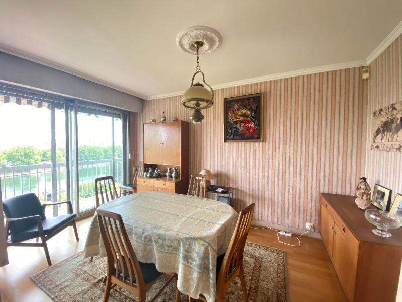 Vente appartement Asnieres sur seine 535000€ - Photo 5