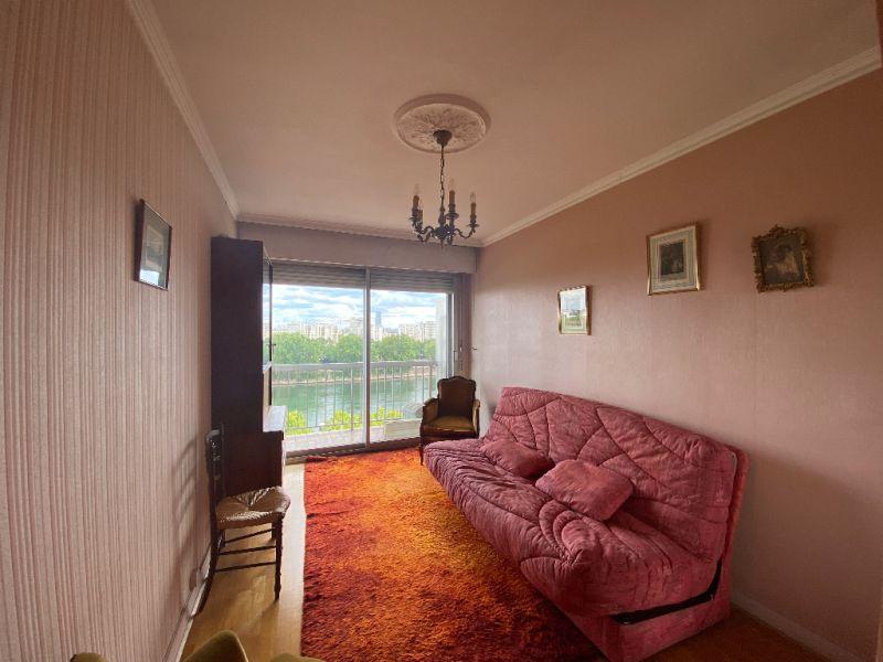 Vente appartement Asnieres sur seine 535000€ - Photo 9