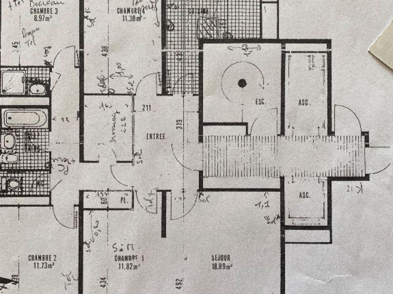 Vente appartement Asnieres sur seine 535000€ - Photo 10
