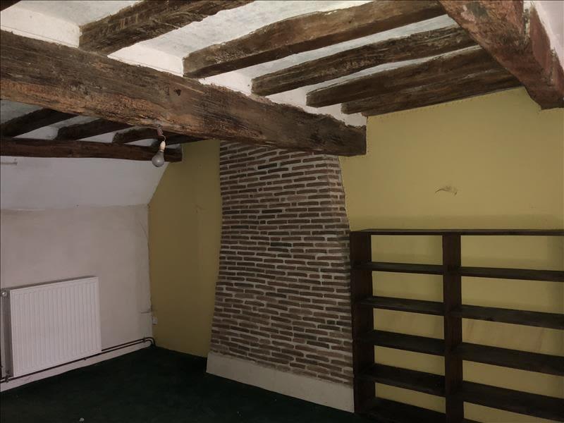 Sale house / villa Villiers st benoit 98500€ - Picture 6