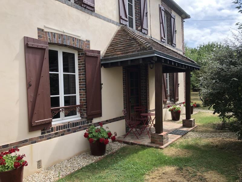 Vente maison / villa Les ormes 232000€ - Photo 2