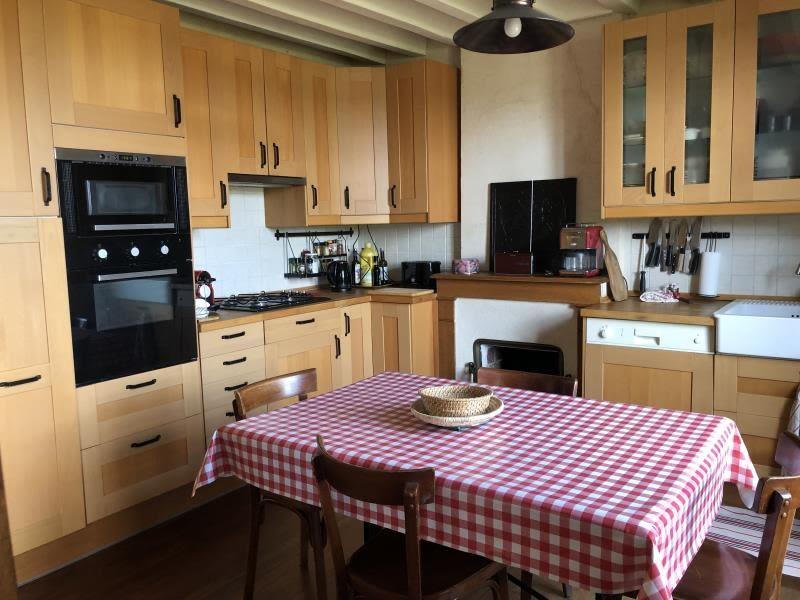 Vente maison / villa Les ormes 232000€ - Photo 4