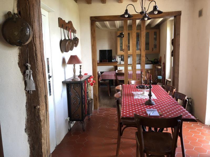 Vente maison / villa Les ormes 232000€ - Photo 5