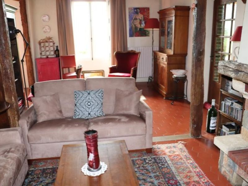 Vente maison / villa Les ormes 232000€ - Photo 6