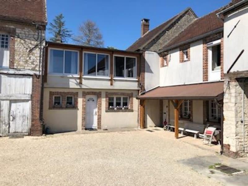 Sale house / villa Chassy 245000€ - Picture 1