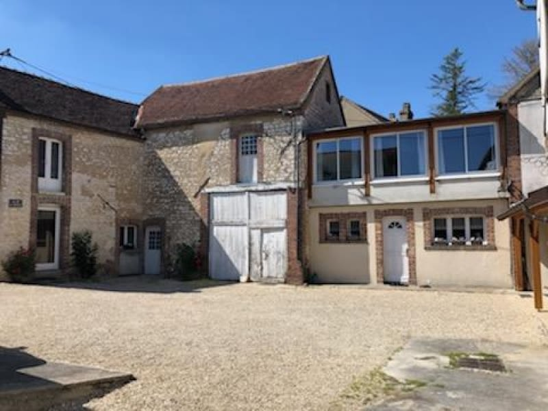 Sale house / villa Chassy 245000€ - Picture 2