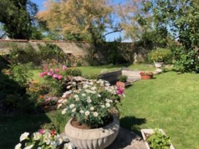 Sale house / villa Chassy 245000€ - Picture 4