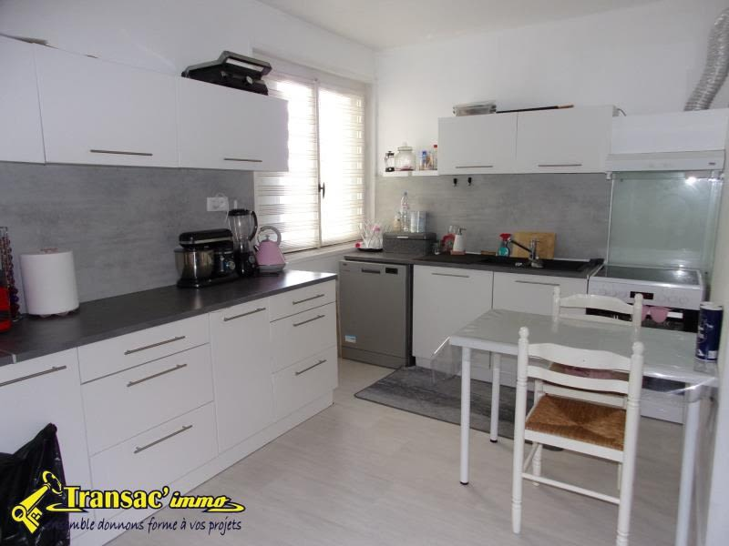 Sale apartment Thiers 75 950€ - Picture 2