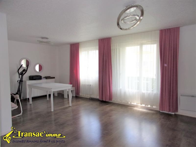 Sale apartment Thiers 75 950€ - Picture 3