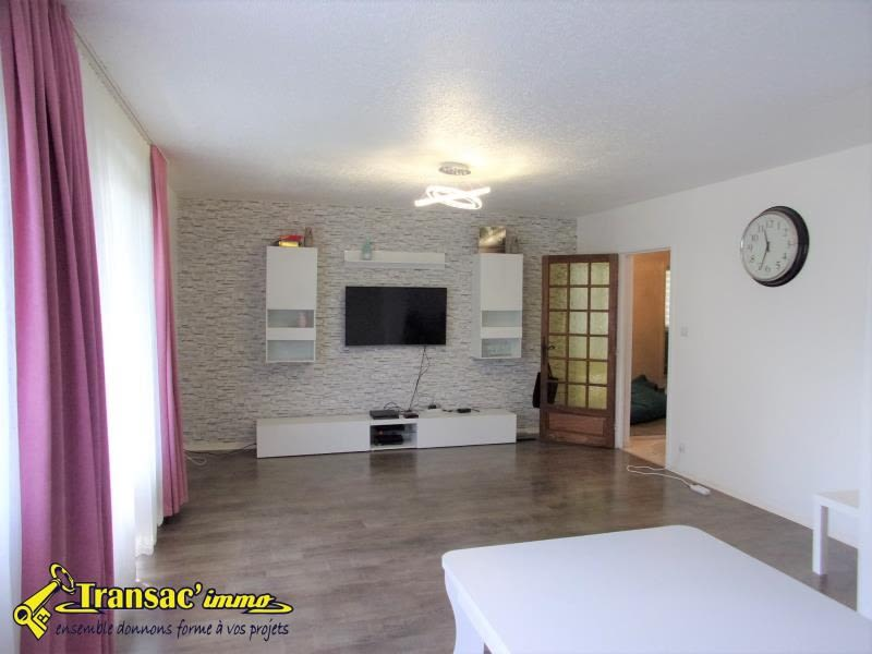 Sale apartment Thiers 75 950€ - Picture 4