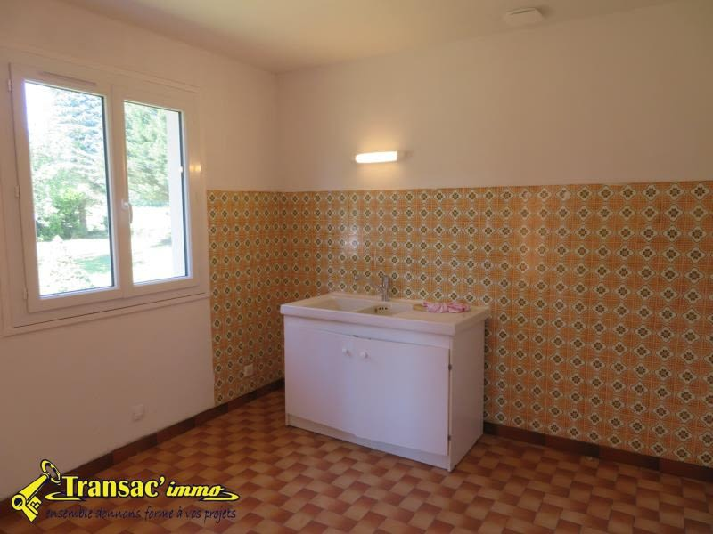 Sale house / villa Puy guillaume 165 075€ - Picture 5