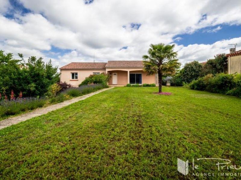 Verkoop  huis Cunac 240000€ - Foto 1