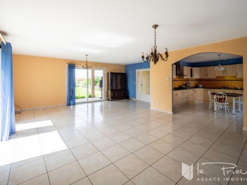 Verkoop  huis Cunac 240000€ - Foto 4