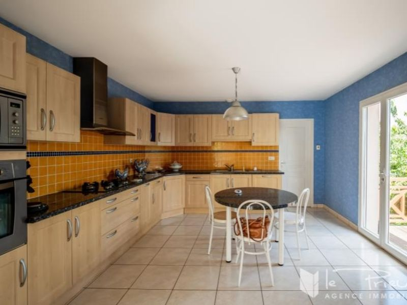 Verkoop  huis Cunac 240000€ - Foto 5