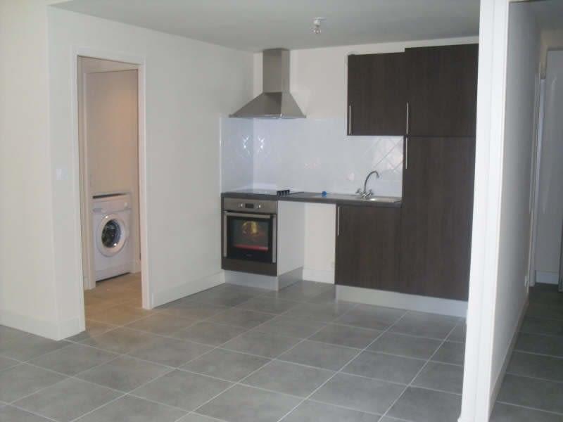 Affitto appartamento Nimes 422€ CC - Fotografia 1