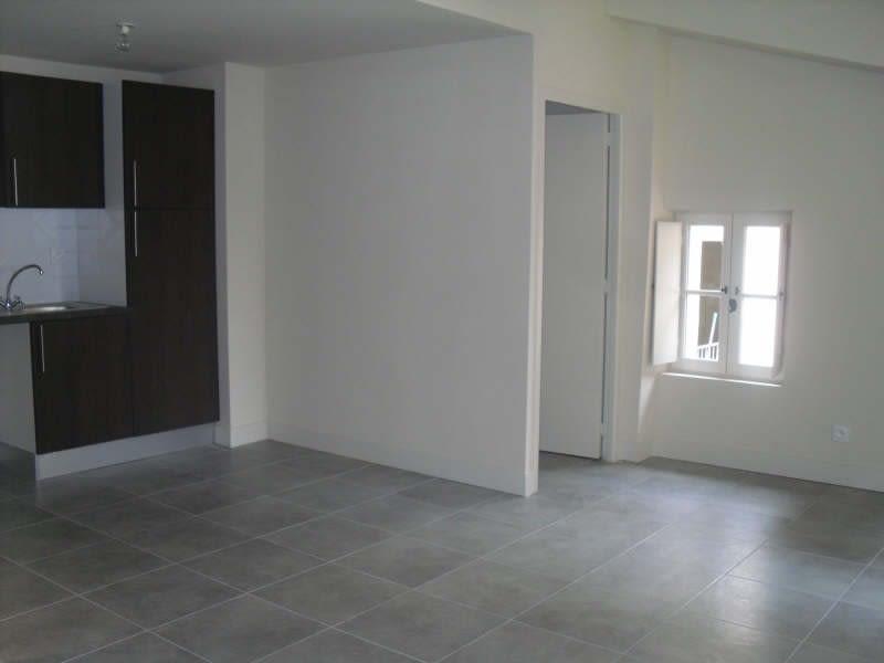 Affitto appartamento Nimes 422€ CC - Fotografia 3