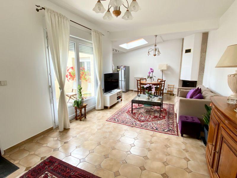 Vente maison / villa Carrieres sur seine 645000€ - Photo 2