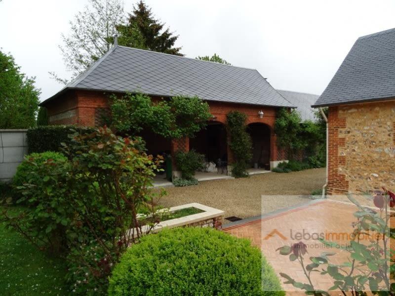 Vente maison / villa Yvetot 582500€ - Photo 1