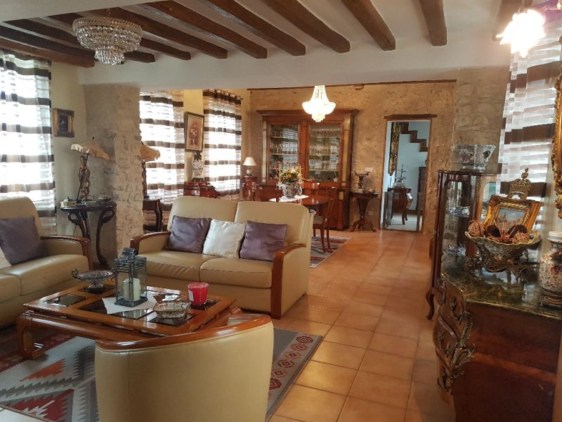 Vente maison / villa Lommoye 495 000€ - Photo 6