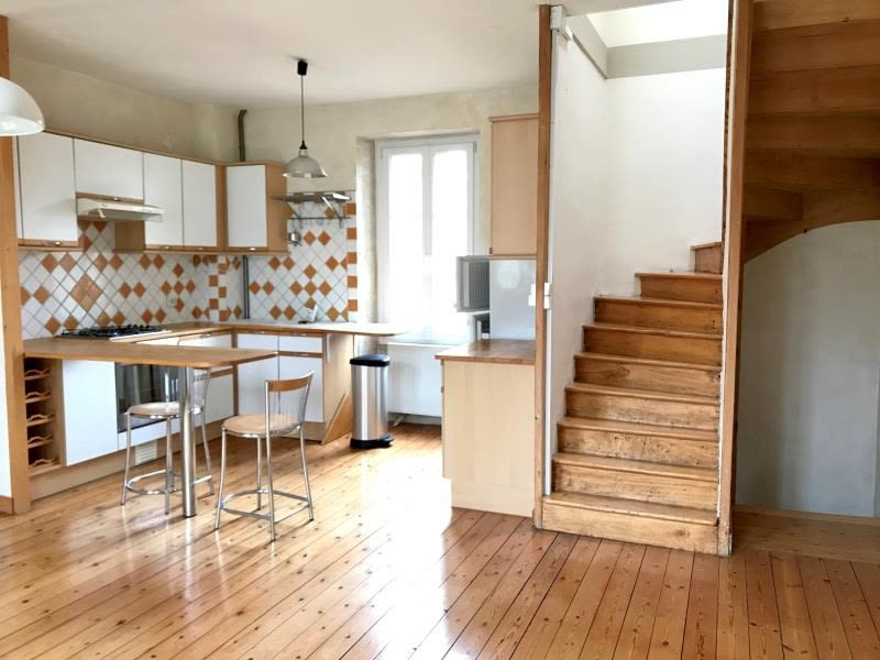 Location maison / villa Niort 648€ CC - Photo 1